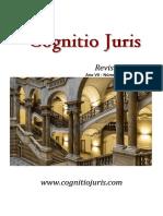 Implicação do contrato Adm de agen. de viagens - Cognitio Juris.pdf