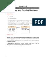 20091119_DesigningandcreatingDatabase