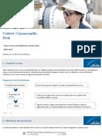 Requisitos de habilitación CJM 2019
