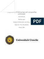 Bachelor thesis Evie Roebroek