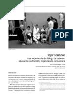 decisio-51-art02-Tejer sentidos una experiencia de dialogo de saberes