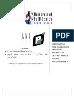 EV1 Que son las UDIS y la inflación