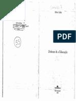 Deleuze & a Educação