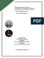 TAREA 1. PRECURSORES DE LA EDUCACION FISICA.docx