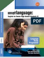 SMA-MA Kelas 11 - Inter Language Language Study