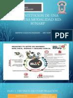 Constitución de una empresa modalidad sid-sunarp.pptx