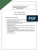 Guía 2- Contaminación e Impacto Ambiental Formacion Virtual...