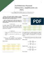 Informe4_PolarizacionyAmplificacionFET_GuerreroJonathan