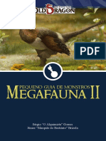Pequeno Guia de Monstros - Megafauna II.pdf