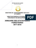 Annuaire_ statistiques_Forestiere_2017_2018