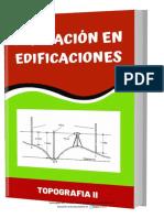 Libro Nivelacion en Edificaiones Topografía