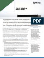 Synology_RS818+_RS818RP+_Data_Sheet_fra