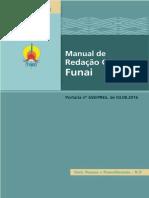 _Manual de Redação Oficial - Funai
