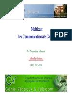 Réseaux et Multimédia Multicast01.pdf