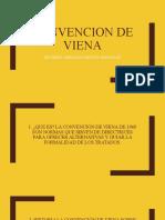 LA CONVENCION DE VIENA (1)