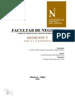 ACTIVIDAD INVESTIGACION DE MERCADOS