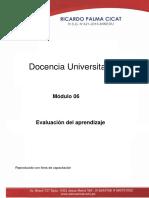 06. Evaluación del aprendizaje.pdf