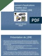 coursJ2ME-classe
