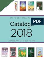 TOMO. catálogo