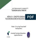 Curso TVDT PPT2 (UTEM)