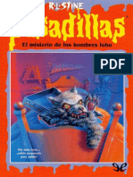 58 R L Stine - Pesadillas_El misterio de los hombres lobo.pdf