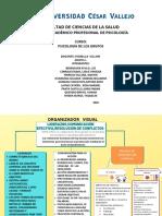 ORGANIZADOR VISUAL _ GRUPO 4_ PSICOLOGIA DE LOS GRUPOS