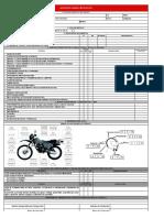 ANEXO 19 Formatos Inspecciones Preoperacionales (Moto-Vehículo)