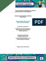 Evidencia_2_Taller_Lead_Time_aplicado - Global Logistics PGP