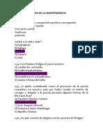 LITERATURA GALOIS