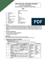 SILABO SIG 2020-I.doc  ROSA