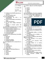 SEMINARIO GALOIS - LITERATURA