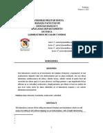 Informe Rodadura