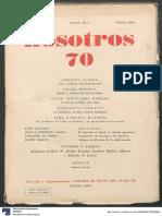Aida Cometta Manzoni - El problema del indio en Bolivia y su proyección en la novela