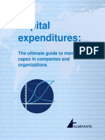 Capital-Expenditures_Guide to Managing Capex