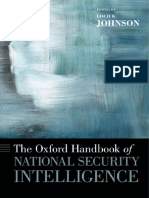 The Oxford Handbook of National Security Intelligence.pdf