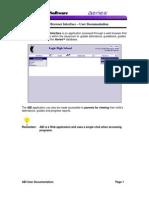 ABI User Documentation