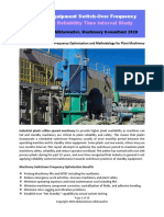 Rotating Equipment Switchover Frequency Reduction-2020