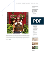 SHOW & TELL _ Digital Antiques Journal - Birdhouse July 13, 2020