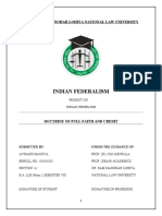 project-on-federalism