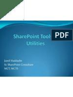 SharePointTools&Utilities