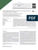 Origin of plagiogranites in oceanic complexes