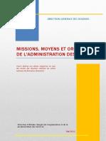 01-COURS ORG DE L'ADM DES DOUANES.pdf