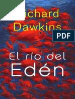 El-Rio de Eden richard Dawkins
