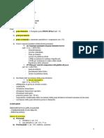 Diritto Penale I (parte generale) - Appunti parte introduttiva