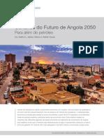 Cenários do Futuro de Angola 2050