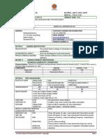 MSDS 3017 Servosystem HLP 32 (2)