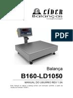 Manual - Lider balanca-b160-ld1050