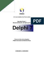 Apostila Delphi 7 Básico Parte 1
