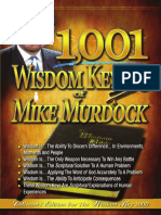1,001 Wisdom Keys of Mike Murdock ( PDFDrive.com ).pdf