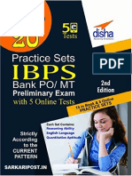 20 Practice Sets for IBPS Bank (www.sarkaripost.in).pdf